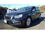 2016 Blue Ray Metallic Chevrolet Cruze Limited LS #108143855