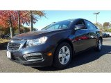 2016 Blue Ray Metallic Chevrolet Cruze Limited LT #108143852