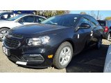 2016 Black Granite Metallic Chevrolet Cruze Limited LT #108143850