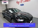 2015 Black Ford Mustang GT Premium Coupe #108189884