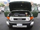 2014 Toyota FJ Cruiser 4WD