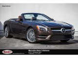 2016 Mercedes-Benz SL 400 Roadster