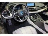 2015 BMW i8 Interiors