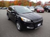 2016 Shadow Black Ford Escape SE 4WD #108202337