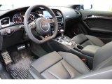 Audi RS 5 Interiors