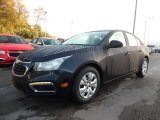 2016 Blue Ray Metallic Chevrolet Cruze Limited LS #108205146