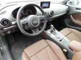 Audi A3 Interiors