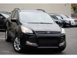2016 Shadow Black Ford Escape SE 4WD #108205129