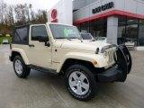 2012 Sahara Tan Jeep Wrangler Sahara 4x4 #108230807