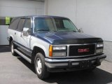 1993 GMC Suburban K1500 4x4