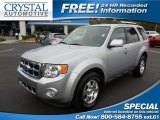 2012 Ingot Silver Metallic Ford Escape Limited V6 #108230800