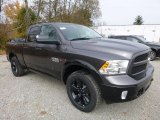 Ram 1500 2016 Data, Info and Specs