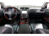 2007 Lexus GS Interiors