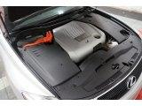 Lexus GS Engines