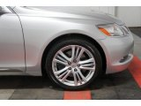 Lexus GS Wheels and Tires