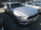 2015 Ingot Silver Metallic Ford Mustang GT Coupe #108259692