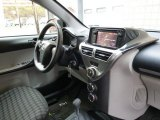 Scion iQ Interiors
