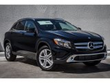 2015 Mercedes-Benz GLA 250 4Matic Front 3/4 View