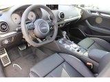 Audi S3 Interiors