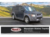 2003 Honda Element EX AWD