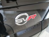 Land Rover Range Rover Sport Badges and Logos