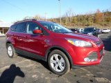 2016 Ruby Red Metallic Ford Escape SE 4WD #108287031