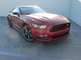 2016 Ruby Red Metallic Ford Mustang GT/CS California Special Coupe #108287114