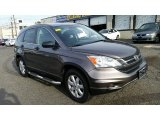 2011 Urban Titanium Metallic Honda CR-V SE 4WD #108287278
