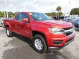 2015 Chevrolet Colorado Extended Cab Data, Info and Specs