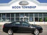 2011 Tuxedo Black Metallic Ford Fusion SEL V6 #108287105