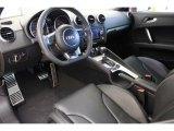 2013 Audi TT Interiors