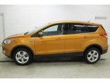 2016 Electric Spice Metallic Ford Escape SE 4WD #108286789