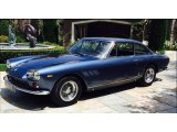 Ferrari 330 GT Data, Info and Specs
