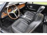 Ferrari 330 GT Interiors