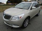 2016 Buick Enclave Sparkling Silver Metallic