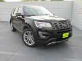 2016 Shadow Black Ford Explorer Limited #108315862