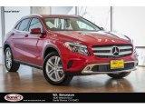 2015 Jupiter Red Mercedes-Benz GLA 250 4Matic #108315772