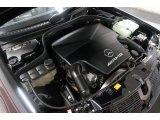 Mercedes-Benz CLK Engines