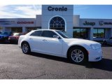 2015 Bright White Chrysler 300 C #108315851
