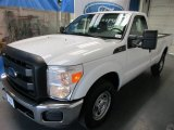 2016 Ford F250 Super Duty XL Regular Cab Data, Info and Specs