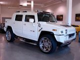 2005 Hummer H2 SUT Alpha Duramax Diesel Conversion Data, Info and Specs