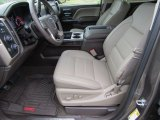 2015 GMC Sierra 1500 Interiors