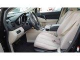 Mazda CX-7 Interiors