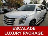 2016 Cadillac Escalade ESV Luxury 4WD
