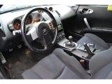 Nissan 350Z Interiors