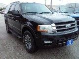 2015 Tuxedo Black Metallic Ford Expedition XLT #108374905