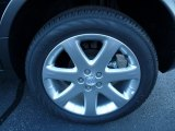 Buick Encore 2015 Wheels and Tires