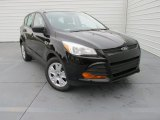 2016 Shadow Black Ford Escape S #108375042