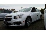 2016 Summit White Chevrolet Cruze Limited LS #108374819