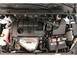 2012 Toyota RAV4 Engines